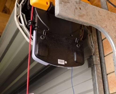 Products Tweed Garage Doors
